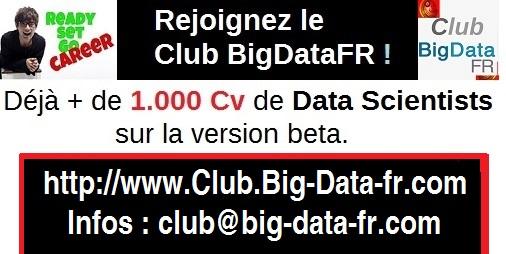 Club BigDataFR