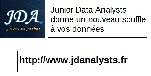 Junior Data Analysts