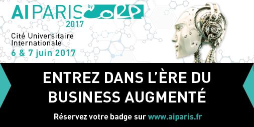 AI Paris 2017