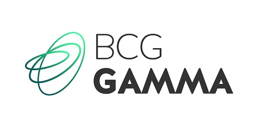 BCG GAMMA - Data Scientist in Paris