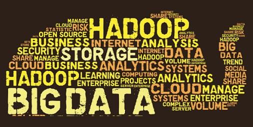 Meetup DSTI Hadoop