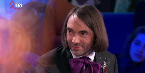 [VIDEO – ONPC France 2 – ITV Cédric Villani] « L'intelligence artificielle sera partout, comme l'électricité » #IA #BigData