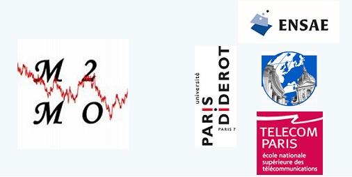 [Paris Diderot – ENSAE – Telecom Paris] 15 avril-30 juin 2019 – Inscrivez-vous au Master M2MO, spécialisation Data Science #datascientist