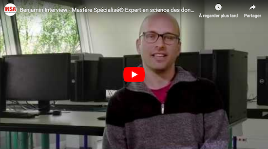 MS ESD - Datascientist