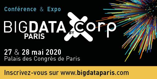 big data paris 2020