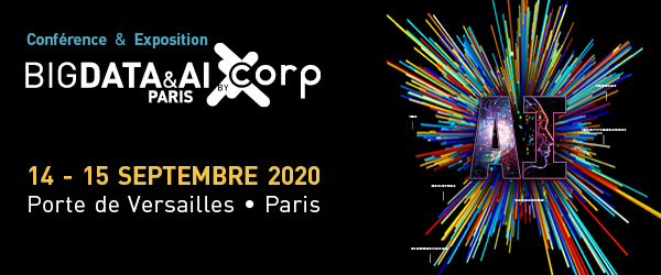 AI PARIS 2020 et Big Data Paris 2020