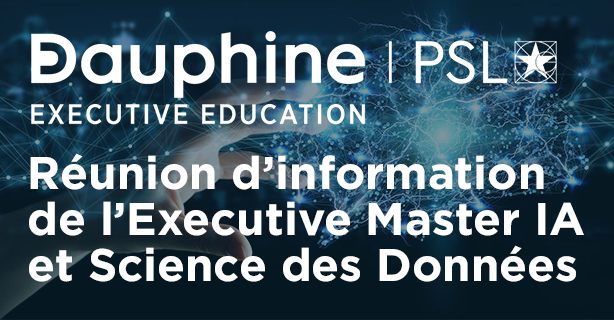 Dauphine IASD - 2020