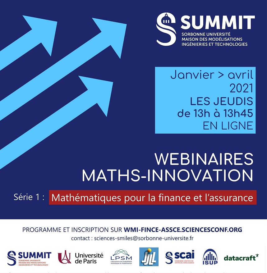 Webinaire Maths Innovation