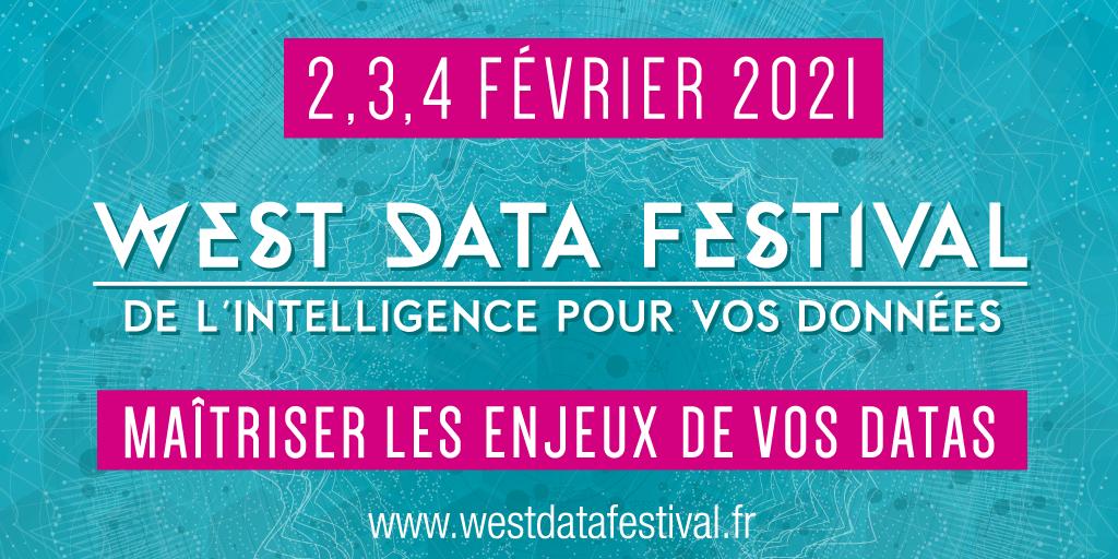 Westdata festival 2021