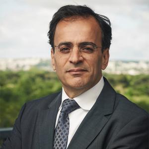 Elyès JOUINI Scientific Director Institut Europlace de Finance